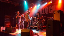BOLLOCKS live am ROCK in TOWN 2018